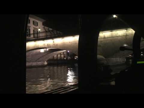 21:00-22:00 Zurich Ferryboat