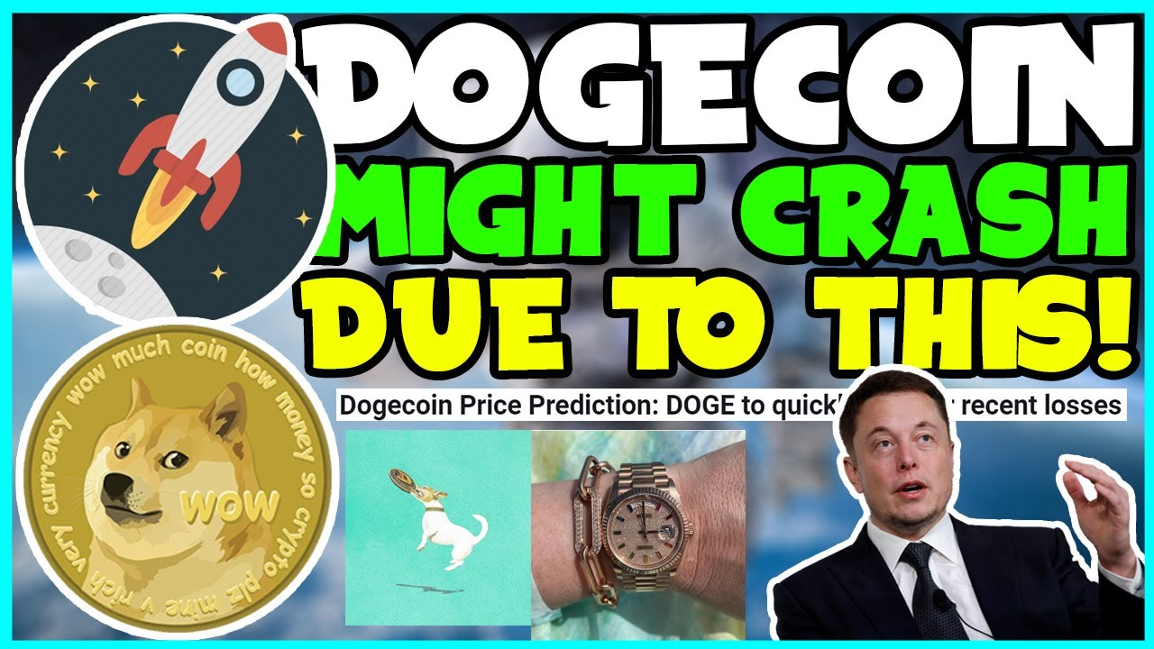 DOGECOIN TO $7 | CEO SAYS IT WILL HAPPEN!!! - Bitcoinomics ...