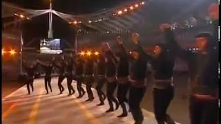 Karadeniz Savaş Dansı - Sera Horon (Χορός Σέρα - Pontian War Dance)