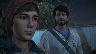 Let's Play The Walking Dead S3 pt. 2 - Surprise Visitors