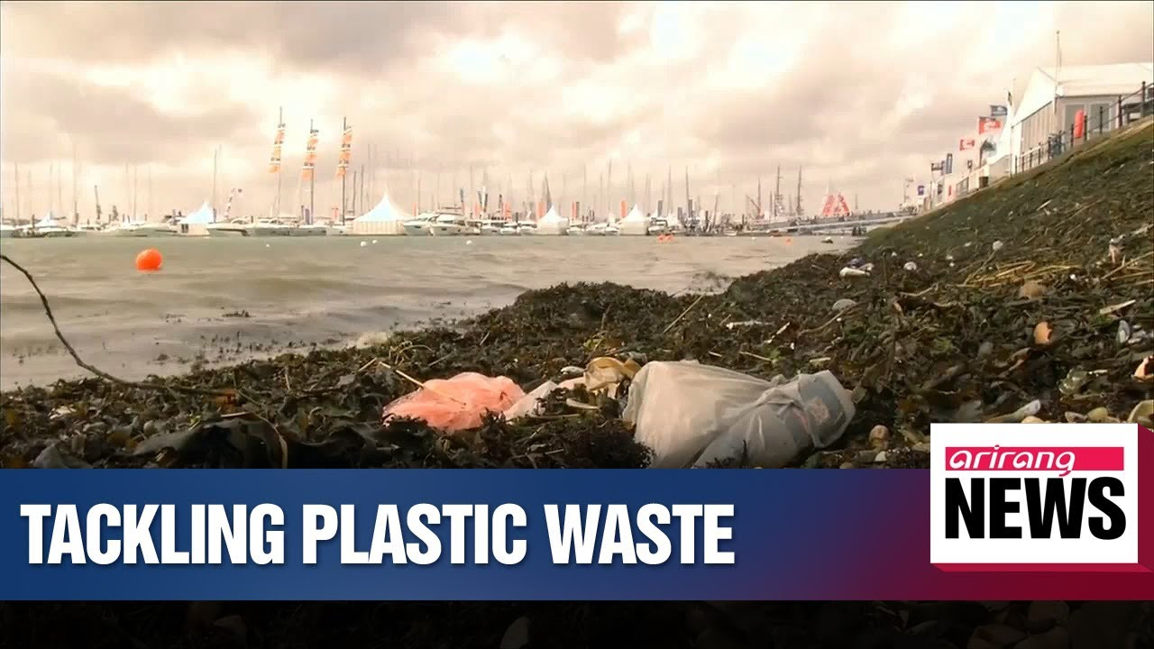 Local researchers looking into scientific solution to plastic waste