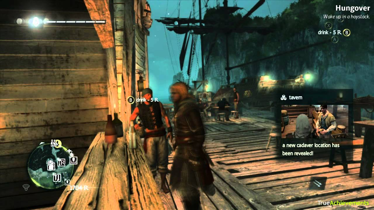 Assassin's Creed IV Black Flag: Official Game Guide ...
