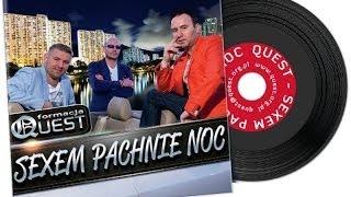 QUEST - Sexem pachnie noc (Alchemist Project Remix)