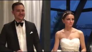 Поздравление мамы невесты на свадьбу в стихах