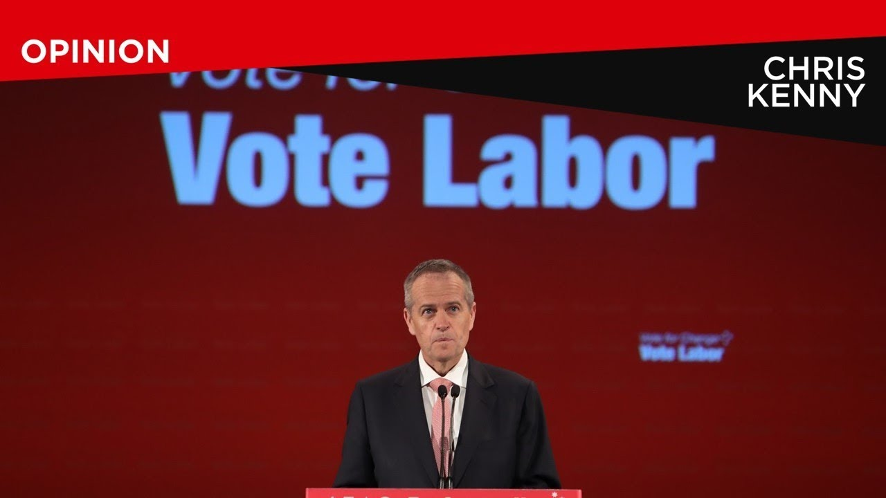 Sky News Australia  - 'Voters saw through the dumbest election campaign in history': Kenny