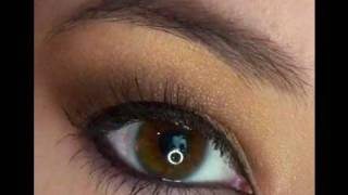 Bronze Sultry Date Night Look thumbnail