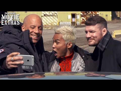 xXx: Return of Xander Cage 'Tony Jaa' Featurette (2017)