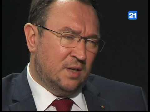 """Alexandru Tănase în emisiunea """"Important"""" 29.07.2016"""