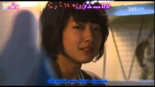 You're Beautiful (Tú Eres Mi Estrella) OST Without word - Park She ver. (Sub esp+Karaoke)