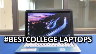 Top 4 #BestCollege Laptops(Check out my picks for the Top 4 laptops for your #BestCollege experience available at Best Buy. Let me know which one suits you best in the comments below., 2015-08-27T07:00:32.000Z)