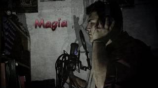 Cebo - Magia (Prod. Doble A nc Beats)