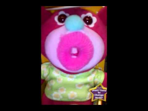 Sing-a-ma-jigs: is it a cute singing toy, or just creepy?