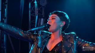 ดา เอ็นโดรฟิน YAMAHA Live In Buriram 2018