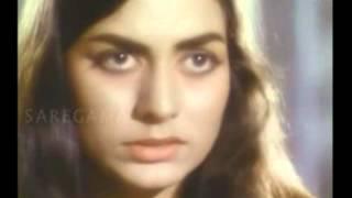 Nazar aati nahin manzil by Chandrani Mukherjee