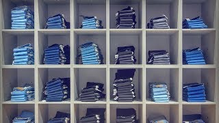 Fashion & Style: 3 Easy Ways to Buy Custom-Fit Denim Online