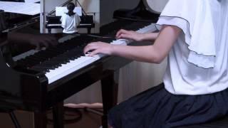 ムーンライト伝説 ピアノ アニメ『美少女戦士セーラームーン』主題歌
