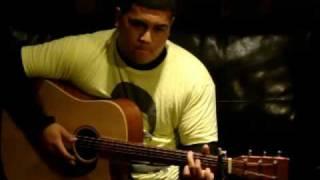 Kanye West Medley - JussJef Acoustic Cover