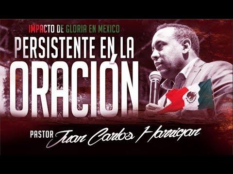 EN MEXICO | PASTOR JUAN CARLOS HARRIGAN |