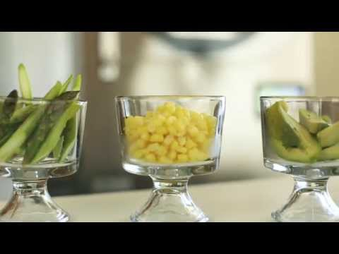 Freeze Dry Vegetables At Home Youtube