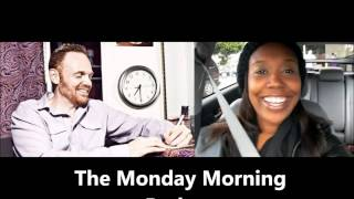 Bill Burr's Wife Nia Renee Hill:Know Facts about their Married ...