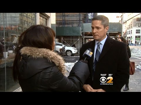 David Boehm, COO of Security USA, Inc on Slashings Around New York City