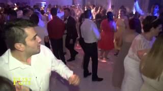 instruMENTAL Band & Bojan Stojkov - Wedding Party in Prilep
