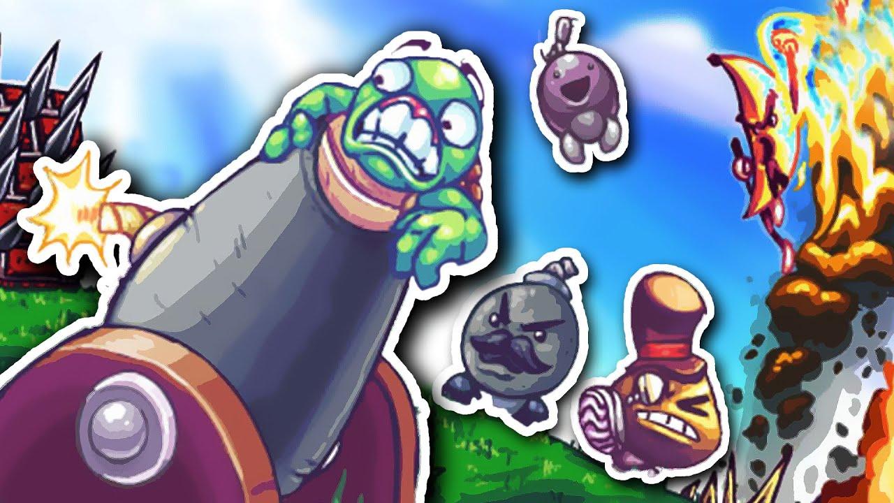 10 Toss the Turtle Alternatives & Similar Games – Top Best ...