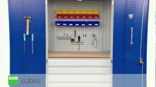 bott cubio - Storage Cupboards