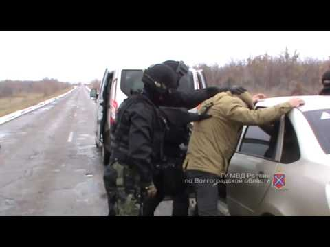 Под Волгоградом за взятку в один миллион рублей задержан высокопоставленный чиновник