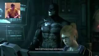 Batman arkham night part 2