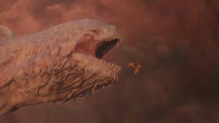 Левиафан фильм ужасов - трейлер 2018