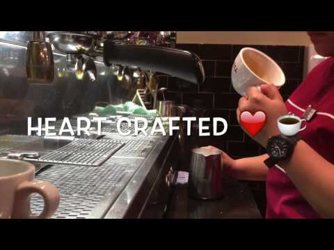Heart Crafted