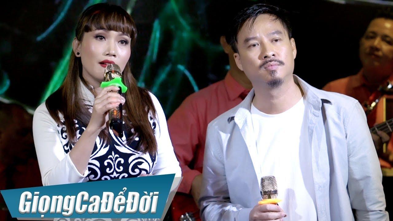Hái Hoa Rừng Cho Em - Quang Lập & Lâm Minh Thảo | GIỌNG CA ĐỂ ĐỜI #1