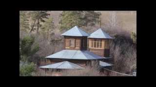 видео Храм на острове Патмос.