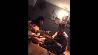 Can't take my eyes off you - Guitar Nhân Văn