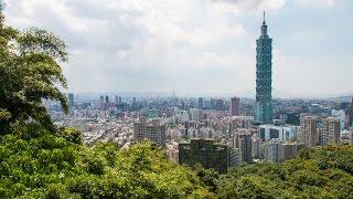 Taipei 101 (Taiwan Day 4)