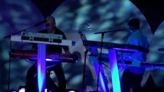 Saga - Ice Nice (live in Berlin 2011)