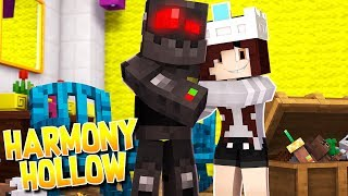 WE'RE HAVING A BABY?! | Harmony Hollow SMP Ep. 34