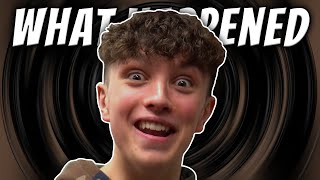 What Happened To Morgz?
