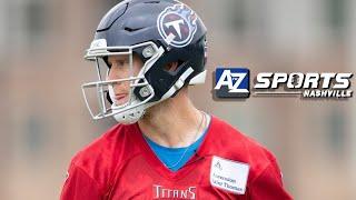 Titans: FINALLY an National NFL media member backs Ryan Tannehill the way he deserves