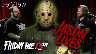 Friday the 13th Sequels - re:View