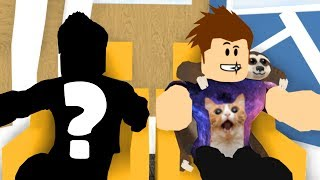 HE GOT BACK IN THE GAME?! (Crew & Friends Roblox Big Brother)