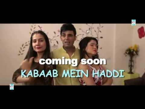 Kabaab Mein Haddi || Promotional Song  ||  Kabaab Mein Haddi || PINKY , RANJESH ,  NITU