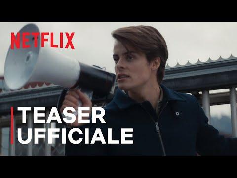 Ragnarok - Stagione 2   Teaser ufficiale   Netflix