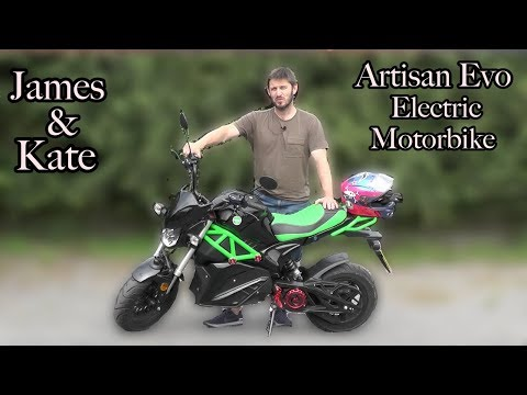 artisan-electric-evo-review-and-range-test