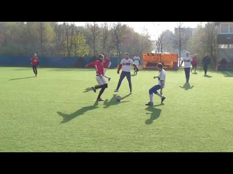 EFL. 6 Tour. Die Bayern Butchers - Moscow Reds FC.Full