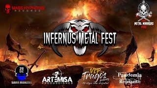 DIA 1: INFERNUS METAL FEST