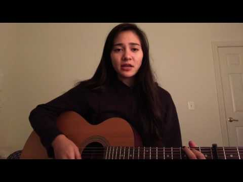 Incomplete - James Bay (cover by Micayla Sarmiento)