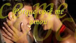 Celine Dion -  Because You Loved Me - tradução