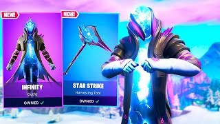 NEW *ITEM SHOP* NOW in Fortnite! *NEW* INFINITY ITEM SHOP LIVE! [Fortnite Item Shop August 24th]